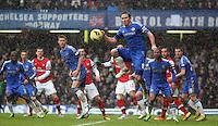 Chelsea v Arsenal 20-Jan-2013
