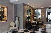 Hotel Le Place d'Armes, 18, place d'Armes, Stadt Luxemburg, Luxemburg