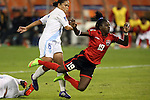 2014.10.20 WCQ: Guatemala vs Trinidad & Tobago