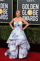 Marti Noxon attends the 76th Annual Golden Globe Awards at the Beverly Hilton in Beverly Hills, CA on Sunday, January 6, 2019.<br /> *Editorial Use Only*<br /> CAP/PLF/HFPA<br /> Image supplied by Capital Pictures