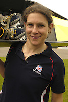 Eton, Berkshire, ENGLAND. British International Rowing, Team announcment, for 2006 World Cup Regattas' , Annie Vernon, Peter Spurrier/Intersport Images,.Mobile 44 (0) 7973 819 551.email images@intersport-images.com   [Mandatory Credit, Peter Spurier/ Intersport Images].