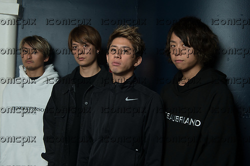 ONE OK ROCK | IconicPix Music Archive