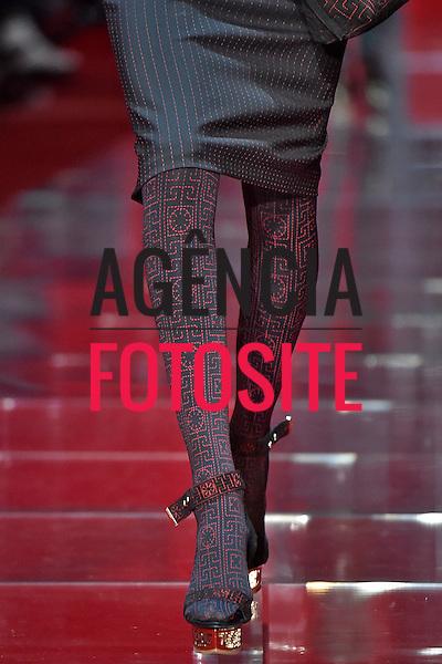 Versace<br /> <br /> Milao - Inverno 2015