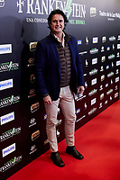 Poty Castillo attends to El Jovencito Frankenstein premiere at La Luz Philips Teather in Madrid, Spain. November 13, 2018. (ALTERPHOTOS/A. Perez Meca) /NortePhoto.com