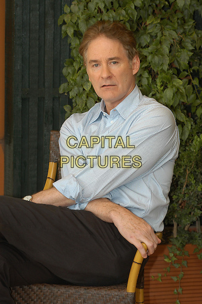 "KEVIN KLINE   .Photocall for Irwin Winkler film ""De-Lovely"" at the.Hotel Eden, Rome, Italy, 7th October 2004..half length         .Ref: LC.www.capitalpictures.com.sales@capitalpictures.com.©Luca Cavallari/Capital Pictures ."