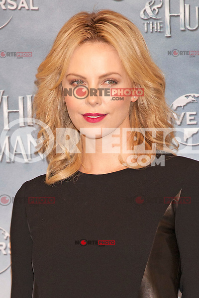 """Actress Charlize Theron attending the """"Snow White and the Huntsman"""" photocall in Berlin, 16.05.2012...Credit: Wendt/face to face / Mediapunchinc"""