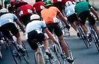 BICYCLE RACE<br /> (Variations Available)<br /> Competitive  bicyclists