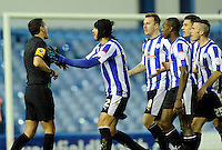 Sheffield Wednesday v Bristol 8.12.12