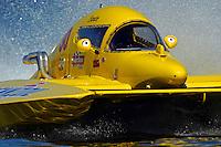"Brandon Kennedy, E-30 ""Budget Buster"" (5 Litre class hydroplane(s) (H350 Hydro)"