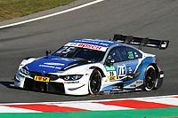 2018 DTM at Brands Hatch. #25 Philipp Eng. BMW Team RBM. BMW M4 DTM.