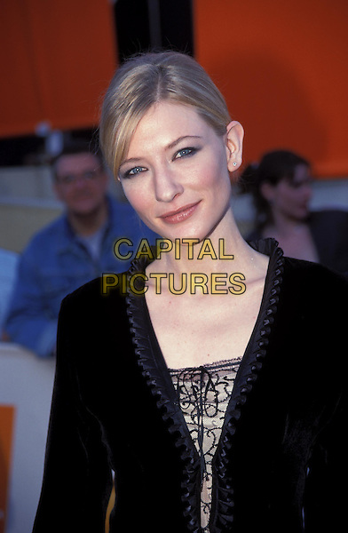 CATE BLANCHETT.Ref: 8358.www.capitalpictures.com.sales@capitalpictures.com.© Capital Pictures.