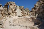 Salamis Roman Ruins