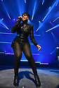 Fantasia with Tank and The Bonfyre In Concert at Hard Rock Event Center in Hollywood, Fla.