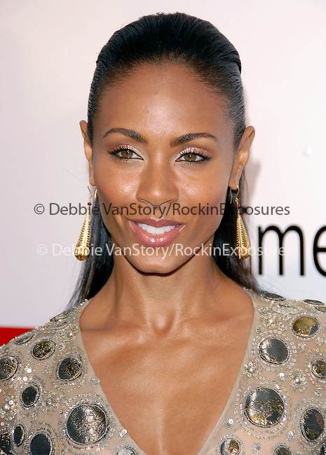 Jada Pinkett-Smith at the Annual Red Tie Affair.Honoring Jada Pinkett Smith and the cast of HawthoRNe hosted by The American Red Cross: Santa Monica Chapter held at Fairmont Miramar Hotel in Santa Monica, California on April 17,2010                                                                   Copyright 2010  DVS / RockinExposures