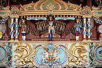 Charles Marenghi & Cie fairground organs