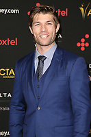 05 January 2018 - Hollywood, California - Liam McIntyre. 7th AACTA International Awards held at Avalon Hollywood.  <br /> CAP/ADM/FS<br /> &copy;FS/ADM/Capital Pictures