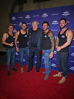 "01 August 2019 - Las Vegas, NV - Terry Bradshaw, Thunder From Down Under. Terry Bradshaw Debuts ""The Terry Bradshaw Show at Luxor Hotel and Casino. Photo Credit: MJT/AdMedia"