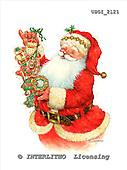 GIORDANO, CHRISTMAS SANTA, SNOWMAN, WEIHNACHTSMÄNNER, SCHNEEMÄNNER, PAPÁ NOEL, MUÑECOS DE NIEVE, paintings+++++,USGI2121,#X# stickers