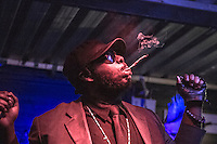 Johnny Kowalski & Sexy Weirdos, Jam Tidy, Malarkey, DJ Christy. Dodgy Greg's (Subvert) 50th Birthday, Subvert Soundsystem; Wagon Venue, March 28th 2015