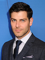 NEW YORK CITY, NY, USA - MAY 12: David Giuntoli at the 2014 NBC Upfront Presentation held at the Jacob K. Javits Convention Center on May 12, 2014 in New York City, New York, United States. (Photo by Celebrity Monitor)