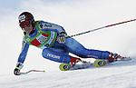 Ski Alpin; Saison 2004/2005 Riesenslalom Soelden Damen Fraenzi Aufdenplatten (SUI)