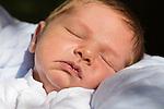 Lyons, Baby James