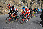 April 17th 2017, Kramsach, Austria; UCI Tour of the Alps mens cycling tour, Kufstein - Innsbruck, stage 1; pictured: Damiano Caruso (BMC)<br /> &copy; Pierre Teyssot