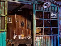 Minen Museum, Rio Marina, Elba, Region Toskana, Provinz Livorno, Italien, Europa<br /> Mining Museum, Rio Marina, Elba, Region Tuscany, Province Livorno, Italy, Europe