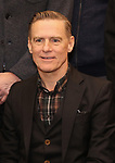 Bryan Adams attends the photo call for the New Broadway Bound Musical 'Pretty Woman' on January 22, 2018 at the New 42nd Street Studios in New York City.
