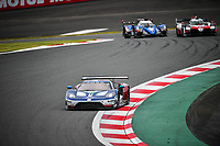 #67 FORD CHIP GANASSI TEAM UK (USA) FORD GT GTE PRO ANDY PRIAULX (GBR) HARRY TINCKNELL (GBR)