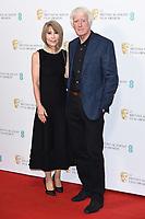 Roger Deakins<br /> BAFTA Film Awards 2020 nominees party, Kensington Palace, London.<br /> <br /> ©Ash Knotek  D3553 01/02/2020