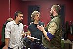 Criag, Mike & Chris At Port City Music Hall
