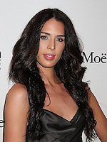 NEW YORK, NY - JUNE 21: Transgender model and activist Carmen Carrera attends amfAR generationCURE 5th Annual SOLSTICE event in New York, New York on June 21, 2016.  Photo Credit: Rainmaker Photo/MediaPunch