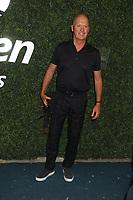 Michael Keaton<br /> At Tennis US Open 9-4-2018<br /> Photo by John Barrett/PHOTOlink.net