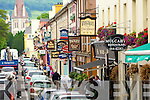 Pictures of Kenmare Town
