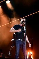 08 June 2019 - Nashville, Tennessee - Dierks Bentley. 2019 CMA Music Fest Nightly Concert held at Nissan Stadium. <br /> CAP/ADM/DMF<br /> ©DMF/ADM/Capital Pictures