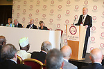 Inter Action Council Meeting 2015<br /> 03.06.15<br /> &copy;Steve Pope - FOTOWALES