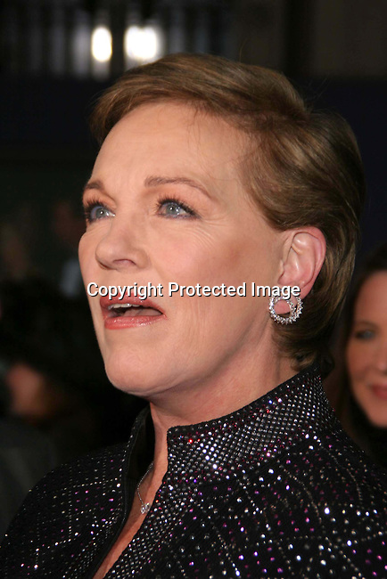 Julie Andrews<br />