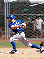 Ryan Stovall  ---  AZL Royals - 2009 Arizona League.Photo by:  Bill Mitchell/Four Seam Images