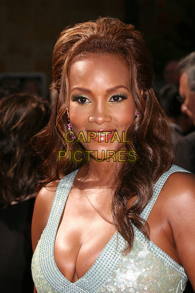 VIVICA A. FOX.34th Annual Daytime Emmy Awards - Arrivals,.Kodak Theatre, Hollywood, California,.USA, 15 June 2007..portrait headshot.CAP/ADM/BP.©Byron Purvis/AdMedia/Capital Pictures.