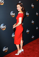 www.acepixs.com<br /> <br /> May 16 2017, New York City<br /> <br /> Bellamy Young arriving at the 2017 ABC Upfront on May 16, 2017 in New York City. <br /> <br /> By Line: Nancy Rivera/ACE Pictures<br /> <br /> <br /> ACE Pictures Inc<br /> Tel: 6467670430<br /> Email: info@acepixs.com<br /> www.acepixs.com