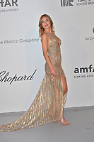 ANTIBES, FRANCE. May 23, 2019: Kimberley Garner at amfAR's Gala Cannes event at the Hotel du Cap d'Antibes.<br /> Picture: Paul Smith / Featureflash