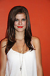 Kelley Missal - OLTL at the 7th Annual Rock Show For Charity hosted by Kristen Alderson and Gina Tognoni and Bradley Cole to benefit American Red Cross - disaster relief efforts in Japan on October 8, 2011 at the SoHo Playhouse, New York City, New York. (Photo by Sue Coflin/Max Photos)