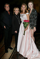www.acepixs.com<br /> <br /> February 9 2018, New York City<br /> <br /> (L-R) Peter Cook, Sherri Hill, Sailor Brinkley-Cook and Ireland Baldwin attending the Sherri Hill Runway Show on February 9, 2018 in New York City.<br /> <br /> By Line: Nancy Rivera/ACE Pictures<br /> <br /> <br /> ACE Pictures Inc<br /> Tel: 6467670430<br /> Email: info@acepixs.com<br /> www.acepixs.com