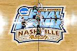 2014 W DI Basketball Championship
