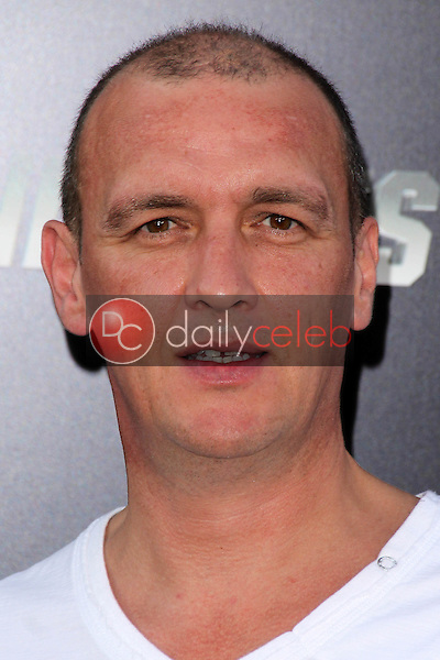 Alan O'Neill<br /> at &quot;The Expendables 3&quot; Los Angeles Premiere, TCL Chinese Theater, Hollywood, CA 08-11-14<br /> David Edwards/Dailyceleb.com 818-249-4998