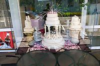 Frankton Wedding Cakes
