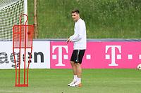 Niklas Süle (Deutschland Germany) - 04.06.2019: Training der Deutschen Nationalmannschaft zur EM-Qualifikation in Venlo/NL