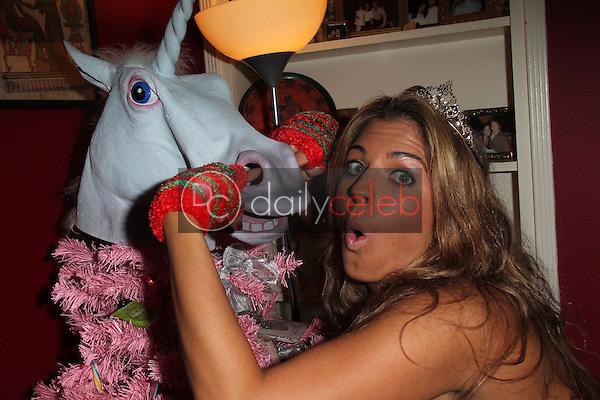 Bridgetta Tomarchio<br /> at Bridgetta Tomarchio's Birthday Party, Private Location, Los Angeles, CA 12-14-12<br /> David Edwards/DailyCeleb.com 818-249-4998