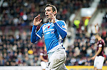 Hearts v St Johnstone…05.11.16  Tynecastle   SPFL<br />